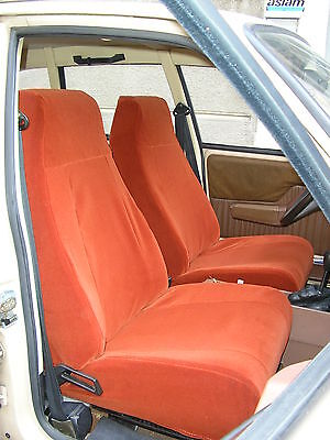 Liners Seats Car Tailored Asiam Citroën GS Club,Comfort,Special,Pallas