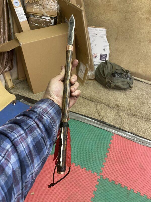 Uchine Uchi-Ne Plumbata Throwing Arrow Javelin Dart Medieval Spear
