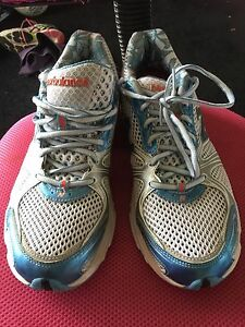 New Balance running shoes Yamanto Ipswich City Preview