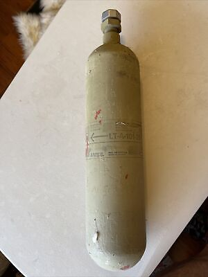 Ansul Lt-a-101-30 Nitrogen Cartridge. Seal Intact Ready To Use.