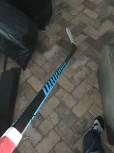Hockey stick - warrior covert qr1