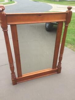 Mirror Mirror needs a wall