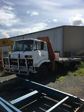 Crane truck, make an offer Arundel Gold Coast City Preview