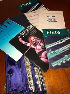 Blessing USA Flute B101 North Bondi Eastern Suburbs Preview