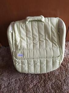 Portable Baby Sleep Cot Croydon Burwood Area Preview