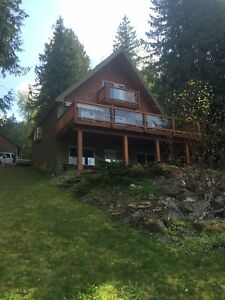 Suite for rent in Eagle Bay, BC