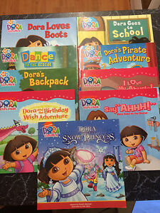 Dora Books Rochedale South Brisbane South East Preview