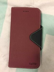 iPhone 6Plus Wallet Case