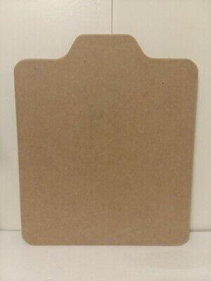 Standard 15 X 18 Premium Mdf T-shirt Screen Printing Platen Pallet Board