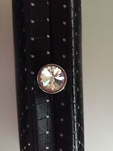 Black and Crystal Evening Bag Yeronga Brisbane South West Preview