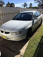 2001 VT II Commodore Acclaim Rutherford Maitland Area Preview