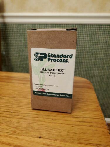 Albaplex Standard Process 150 Capsules