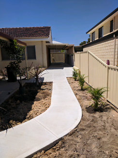 Affordable Concrete