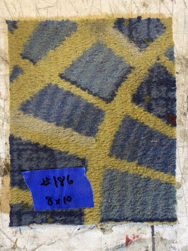 """The Infamous DragonCon Marriott Carpet 8""""x10"""" (#186)"""
