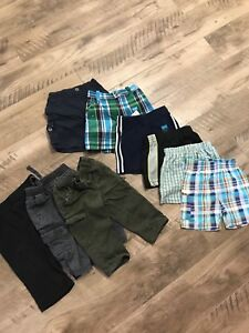 Infant clothes-6-9 months