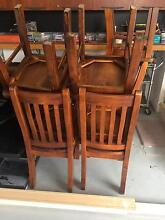 Dining chairs Wakeley Fairfield Area Preview