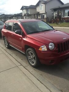 2010 JEEP Compass  REDUCED $$$7800$$$