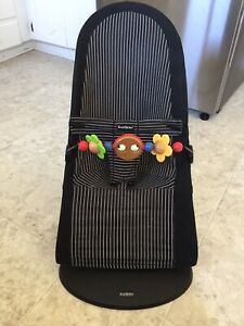 BabyBjorn baby seat