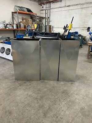 Hvac Ductwork 8 X 8 X 4  Free Delivery Nj Ny A