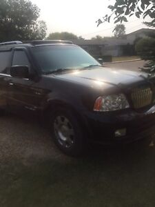2006 Lincoln Navigator [MOVING, MUST BE GONE]