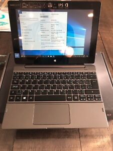 Laptop / tablette Acer switchOne 10 win10