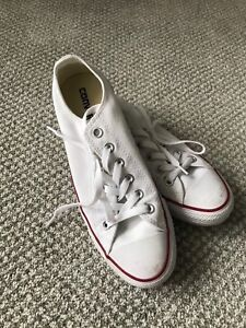 Converse All Star Unisex Size 7/9 shoes