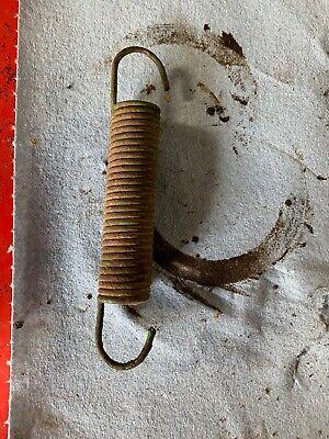 John Deere 24 T Baler Plunger Stop Spring