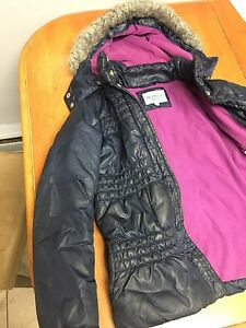 Girls Winter Jacket Size 8