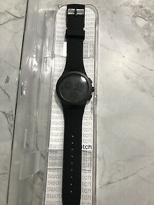 Swatch Piege SUSB104 Wrist Watch for Men