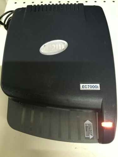 RDM EC7000I SCANNER WITH POWER ADAPTER   (C31)