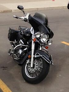 Suzuki Boulevard C50T Cambridge Kitchener Area image 5