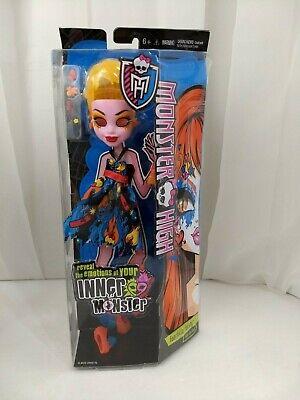 Monster High Inner Monster Fearfully Feisty Add On Accessory Kit for Dolls