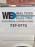 Service upgrades...70 to 100 amp...free quote