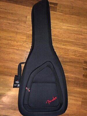 Fender F1225 Acoustasonic Guitar Gig Bag (Padded)