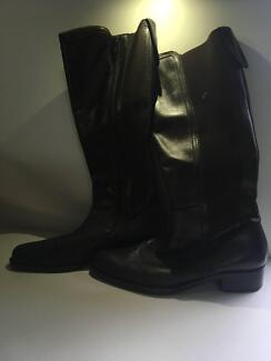 RARE Genuine Lavorazione Artigiana Womens Shoes Made In Italy