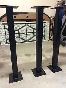 3 Black Posts Revesby Bankstown Area Preview