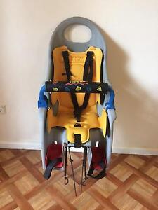 TOPEAK CHILD BIKE SEAT Kingsgrove Canterbury Area Preview