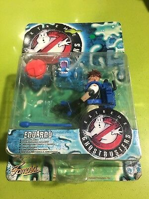Usado, Eduardo Extreme Ghostbusters Famosa, Eduardo De Cazafantasmas,1998,Columbia segunda mano  Embacar hacia Mexico