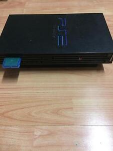 PlayStation 2 with Accessories and Games Aspley Brisbane North East Preview