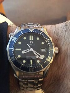 Omega Seamaster 300 Professional Mid-Size Ref: 2223.80.00 Cambridge Kitchener Area image 3