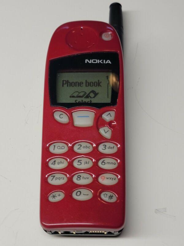 Nokia 5185i  Cellular Phone