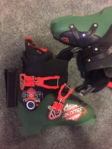 Salomon ghost 80 ski boot