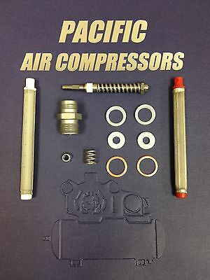 Airless Paint Sprayer 270957 Major Ovehaul Repair Kit For Wagner G-10 Spray Guns