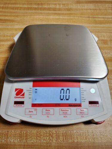 Ohaus Navigator NV511 Scale/Balance