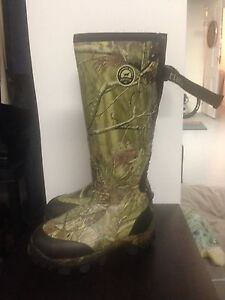 Irish setter waterproof boot w6