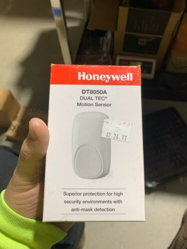 HONEYWELL DT8050A