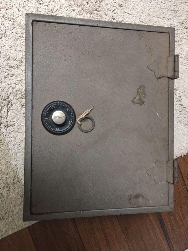 Vintage Meilink Hercules Combination Locking Safe-T-Vault Safe, Ohio, USA