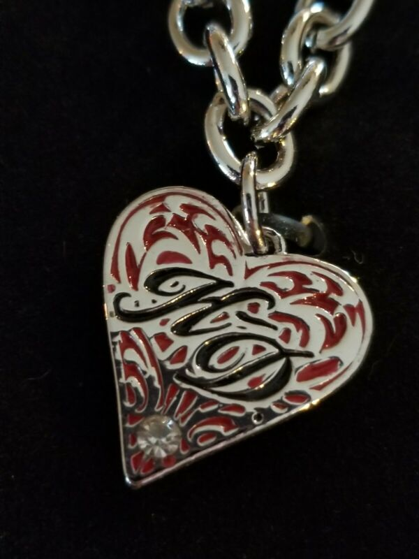 Harley Davidson Bracelet (Heart)