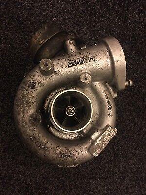 Original Turbocharger Garrett for BMW 530d X5 E60 218 PS 211PS