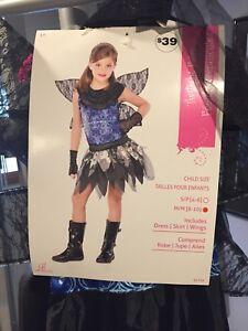 Twilight Fairy Costume size 8-10